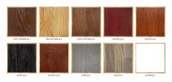 Лавка Ларго / Largo дерев'яна Грамма ТМ, Дуб, 10 кольорів