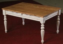 Журнальний стіл «Френч»  (Грамма ТМ), Дуб масив