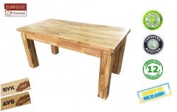 Cтіл Ельбрідж / Elbridge дерев'яний обідній кухонний (Грамма ТМ), 9…
